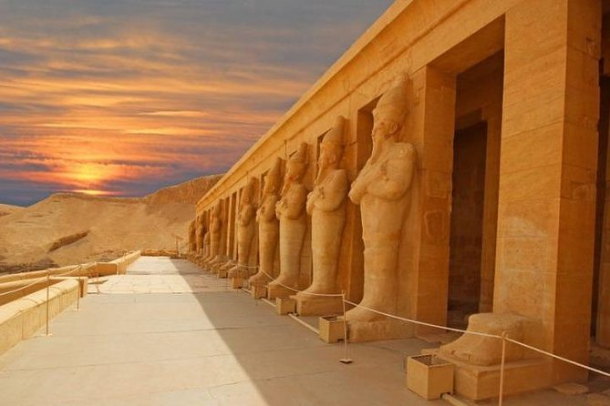 Tour to Luxor from Marsa Alam photo 11