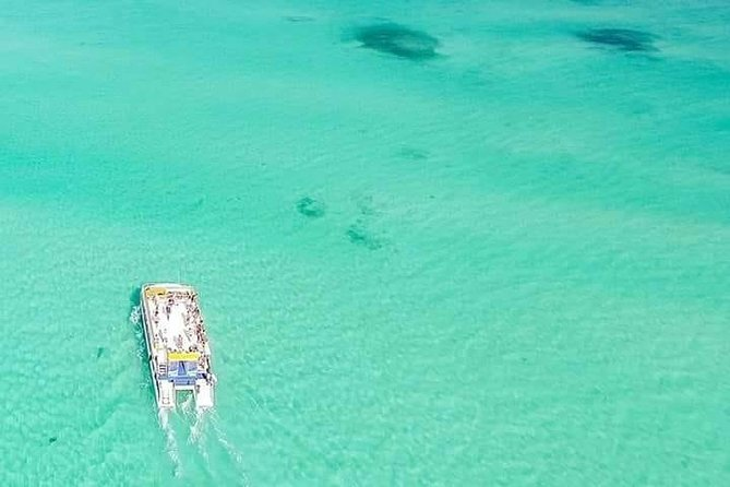 Awesome Catamaran Adventure Tour Isla Mujeres Unlimited - From Cancun