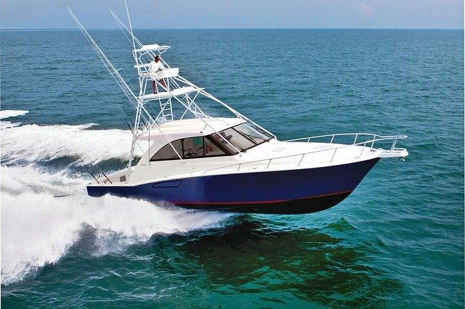 Boca Raton Deep Sea Fishing Trips