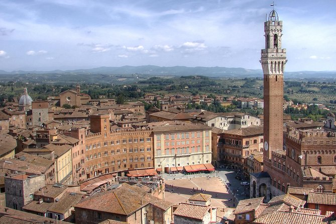 Private Tour: Siena, San Gimignano and Chianti Day Trip from Florence photo 14