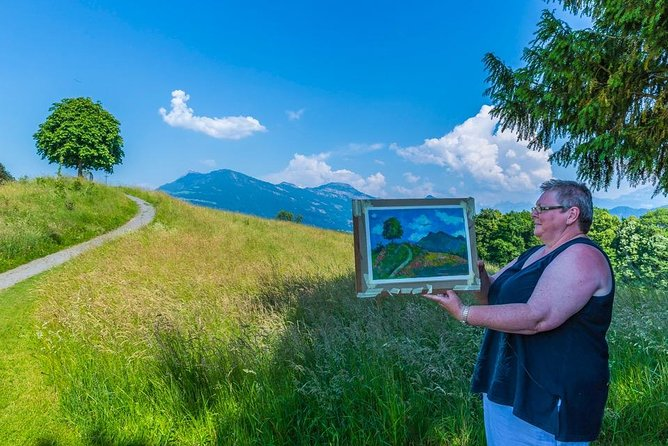 Lucerne Art and Classical Music History Tour