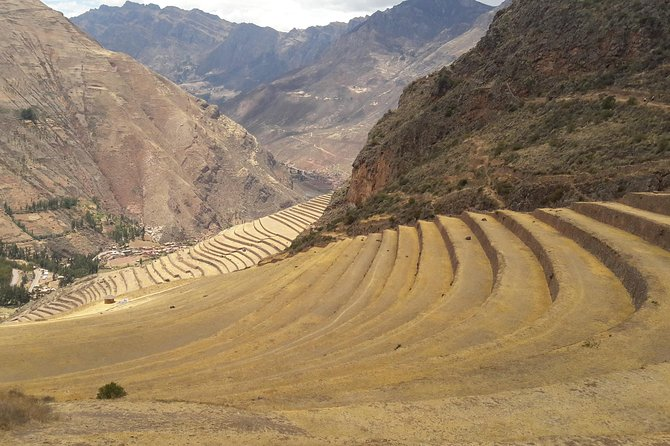 Classic Sacred Valley Tour (1 Day).
