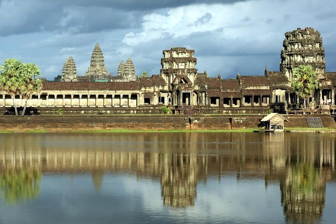 Small Group Angkor Wat Day Tour photo 7