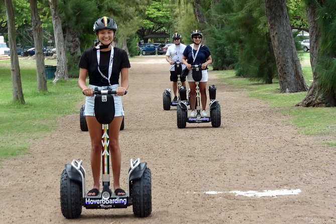 Waikiki Hoverboarding: 1 hour Intro Tour