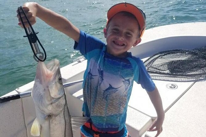 Cape Coral Inshore Fishing Charter