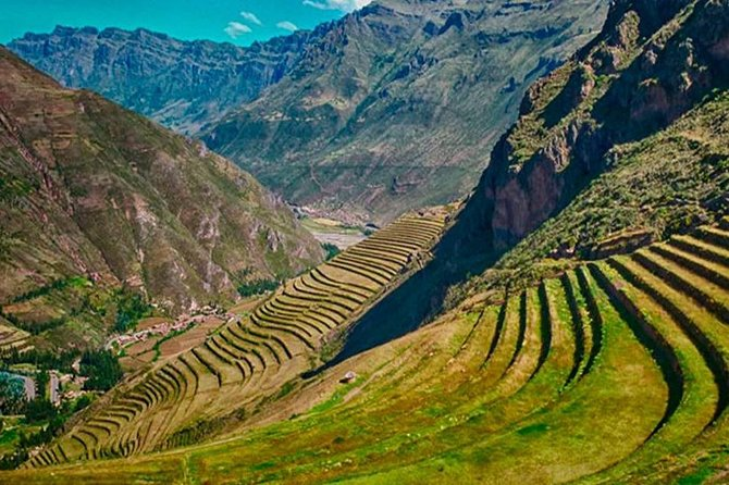 Sacred Valley Connection to Machu Picchu (2D1N)