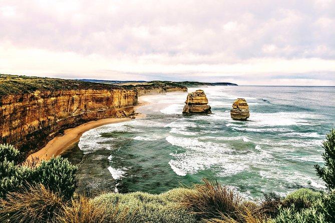 Excursão privada à Great Ocean Road e 12 Apóstolos saindo de Melbourne