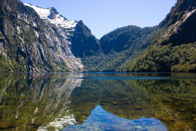 Trekking Alerce Andino National Park