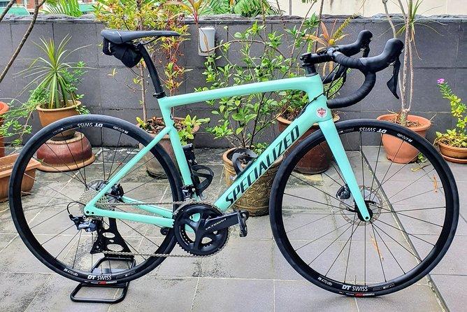 Road Racing Bike Rental