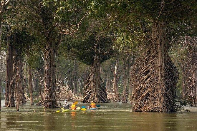 5-tägige Mekong Explorer Tour