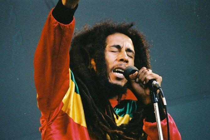 Bob Marley 9 Miles Tour and Dunns River Falls