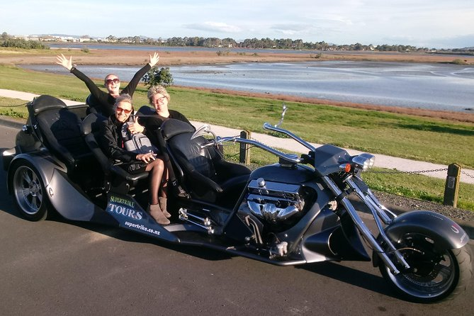 Supertrike Full Day Tour