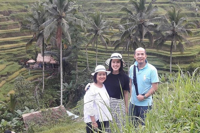 Traditional and Relaxing Ubud Tour Package