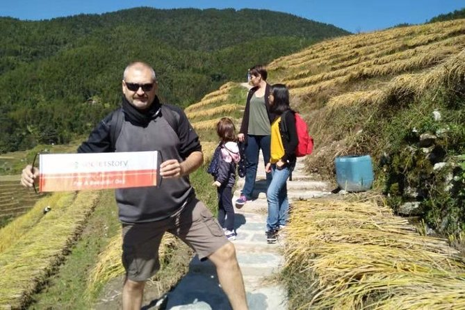 Longji Rice Terrace and Minority Private Day Tour photo 3