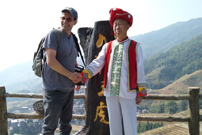 Longji Rice Terrace and Minority Private Day Tour photo 15
