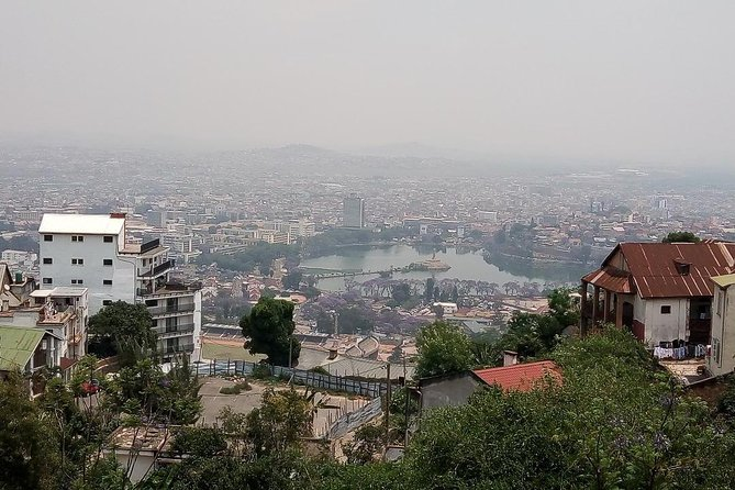 Half-day City Tour of Antananarivo - Overview of history and Culture