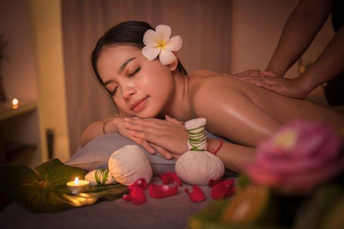 Visakha Swedish Massage