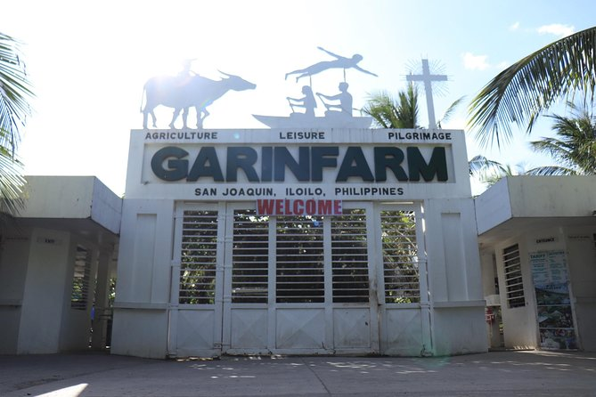 Garinfarm Pilgrimage Resort Land Transfer (ROUNDTRIP) photo 1
