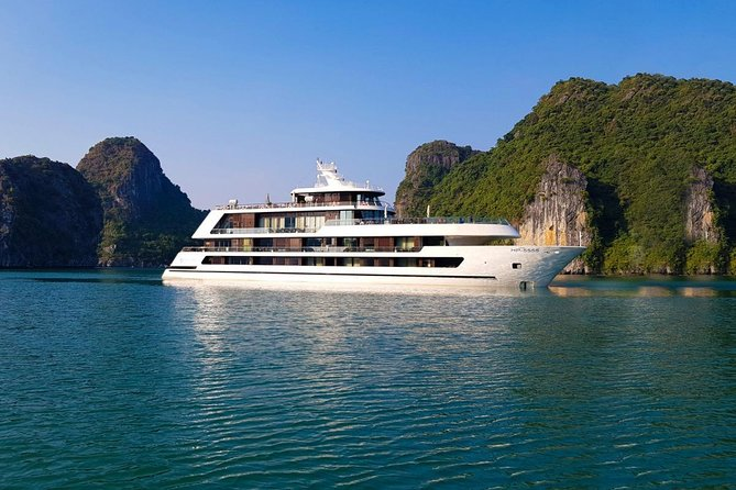 Halong Stellar Of The Seas Cruise 3 days 2 nights