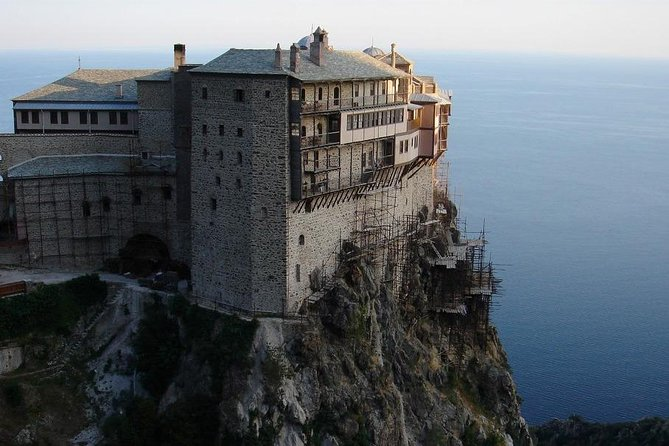 Private tour: Full day Traditional Halkidiki & Mt.Athos cruise ( from Halkidiki)