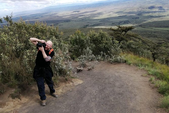 1-Day Hiking Adventure at Mount Longonot from Nairobi photo 9