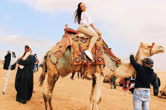 3 Day's Cairo - Alexandria (SPECIAL PACKAGE)