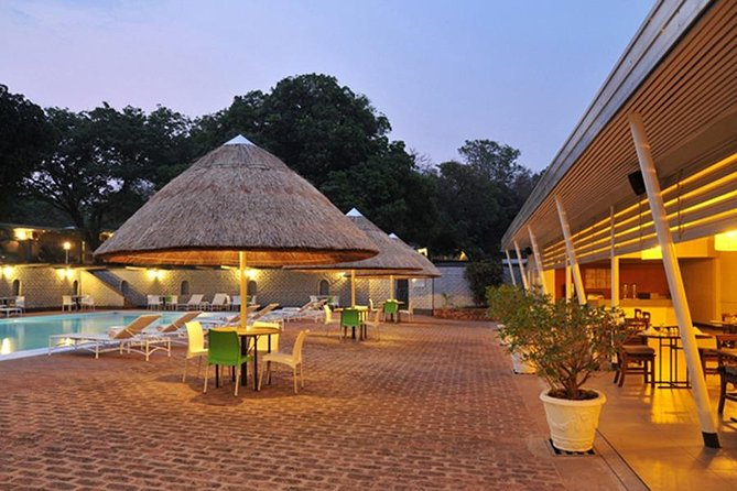 3 Days / 2 Nights Cresta Sprayview Hotel Package