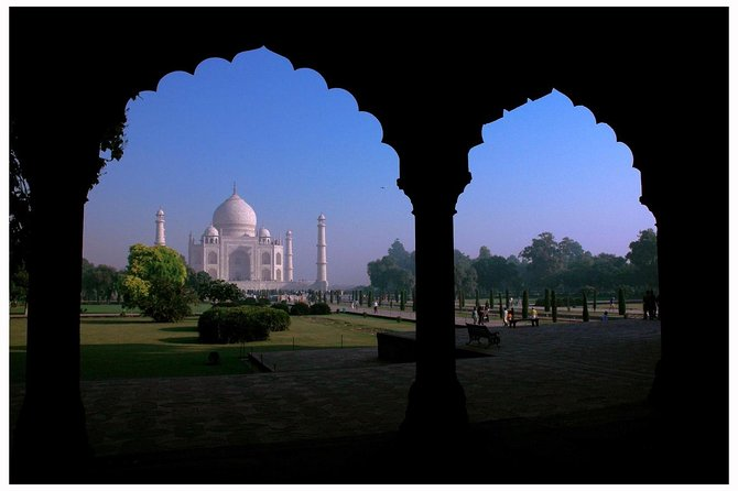 Same Day Excursion Trip to Agra from Delhi photo 2