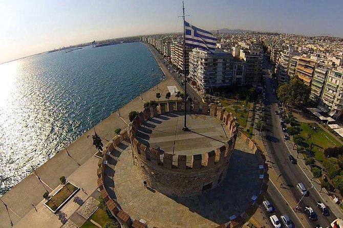 Private tour: Half day Thessaloniki City Tour photo 1