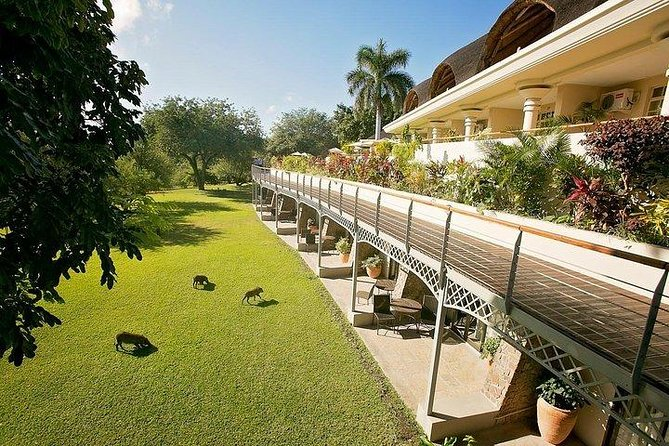 3 Days / 2 Nights Ilala Lodge Package