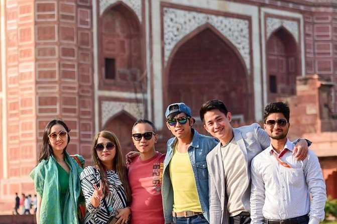 Agra City Tour From Sunrise to Sunset photo 15