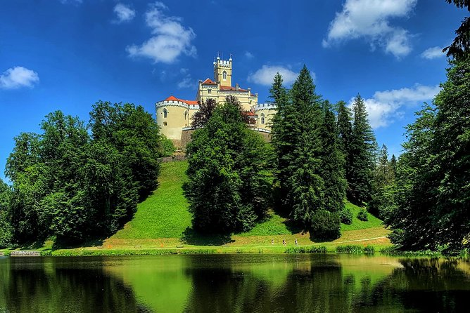 Hills and Castles of Northern Croatia - Private day-trip from Zagreb