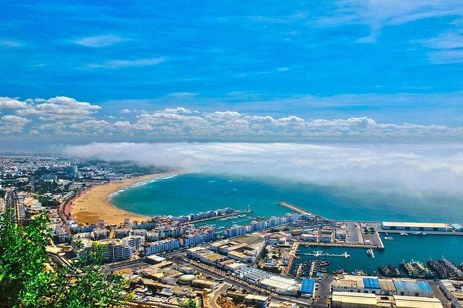 City Tour Agadir