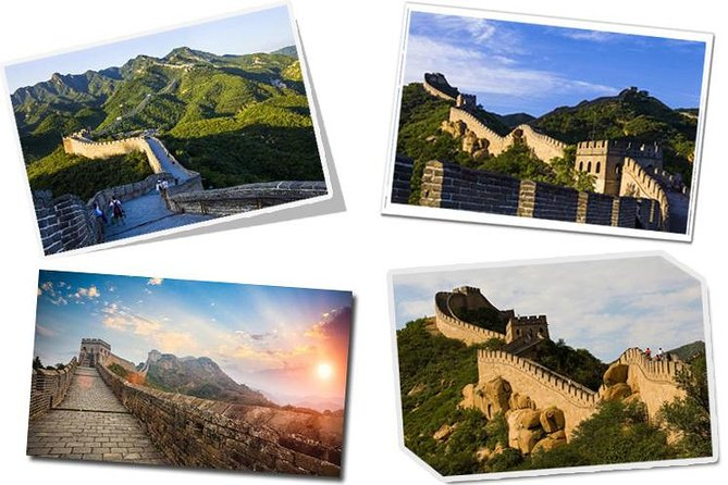 [12 DAYS] China Tour 2021 West to East, North to South - All Inclusive TOP 1