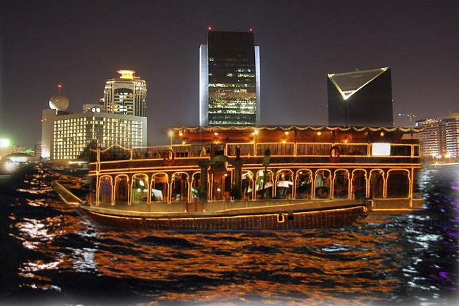 Dubai Quadra Package - Private Transfers photo 4