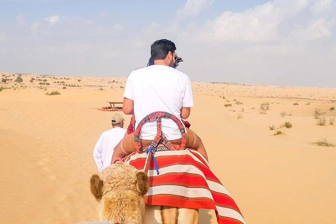 Dubai Quadra Package - Private Transfers photo 3