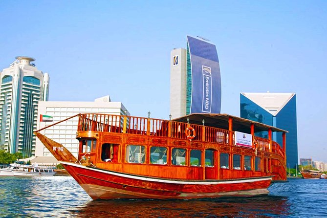 Dubai Quadra Package - Private Transfers photo 2