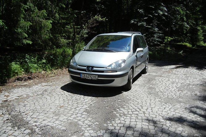 Sofia City to Bansko Private Transfer photo 2