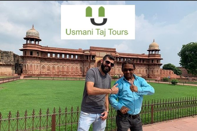 Agra City Tour From Sunrise to Sunset photo 22