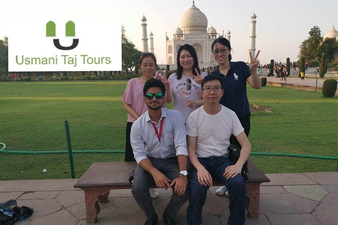 Agra City Tour From Sunrise to Sunset photo 27