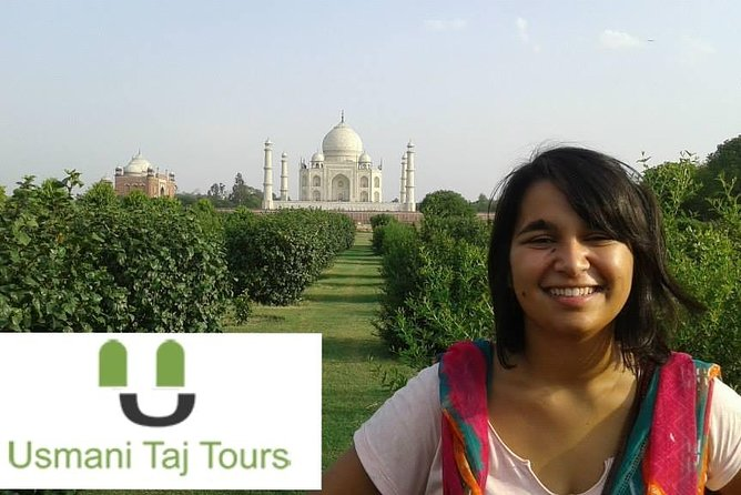 Agra City Tour From Sunrise to Sunset photo 12