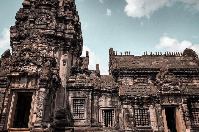 1Day Sunrise Angkor Wat Tour With Professional Tour Guide-Join-in Tour photo 14
