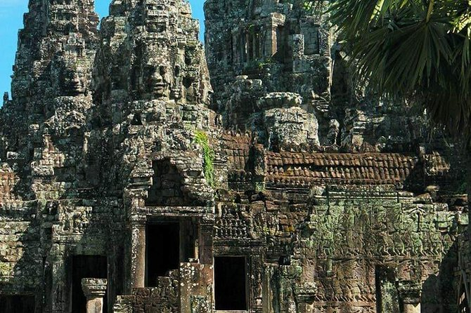 Sunrise Tour of Angkor Wat from Siem Reap photo 16