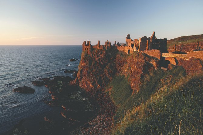Unrivalled Game of Thrones and Giants Causeway tour