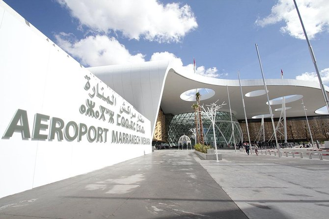 Marrakech Airport Transfers photo 1