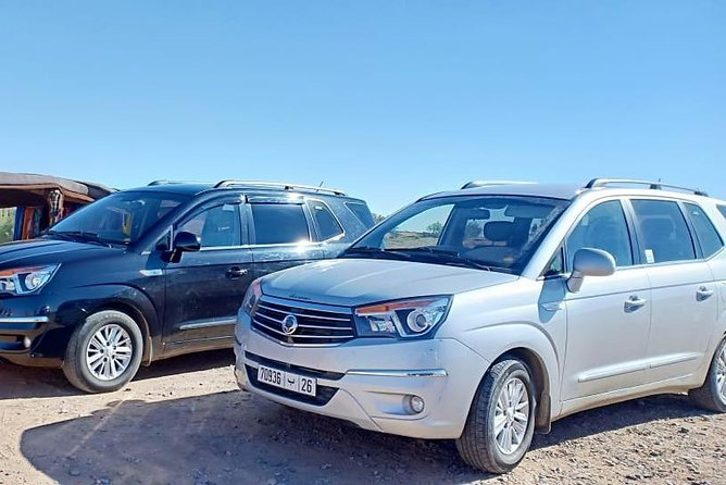 Marrakech Airport Transfers photo 6