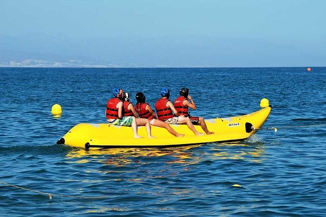 Doiphin Trip With Banana Boat photo 4
