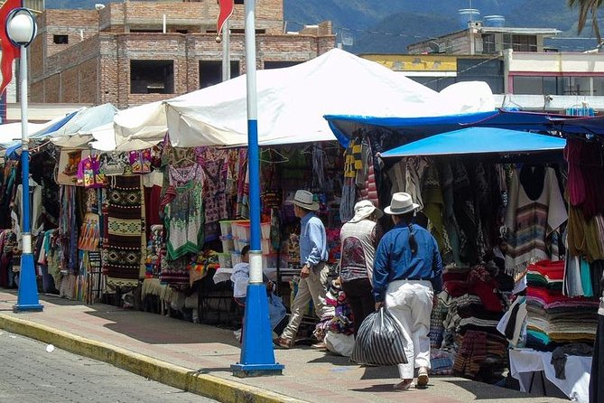 Otavalo Indigenous Market - 1 Day - Private Tour