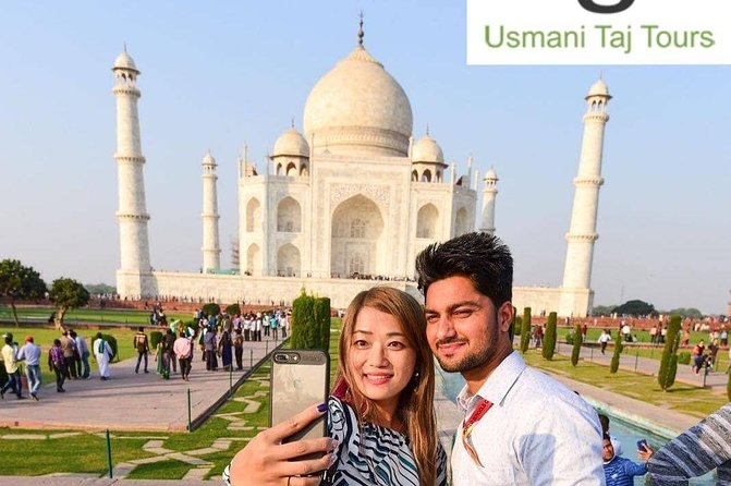 Agra City Tour From Sunrise to Sunset photo 19