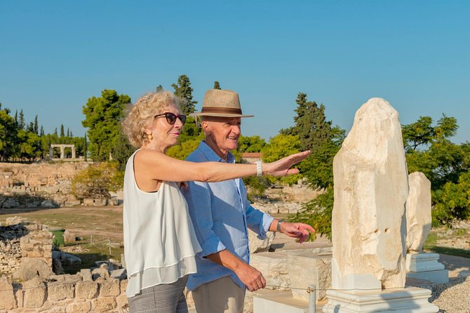 Ancient Corinth and Nafplio Private Day Trip from Athens photo 18